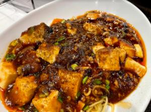 四川麻婆麺
